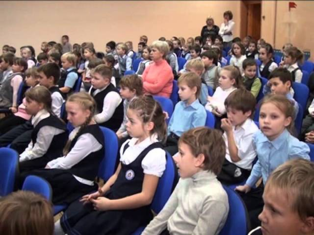 К юбилею Школы №16
