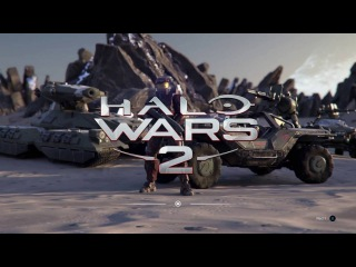 Halo Wars 2 - Full Multiplayer Match (Xbox One/Windows 10, 1080p)