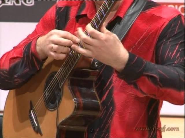Vitaly Makukin (維大力馬庫金) - 16 - 2 - Caravan