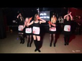 EvoL - We Are A Bit Different dance cover by DELTΔ [KOREA-PARTY Dark X-mas (04-05.01.2016)] ver.2