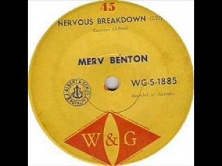 Merv Benton -