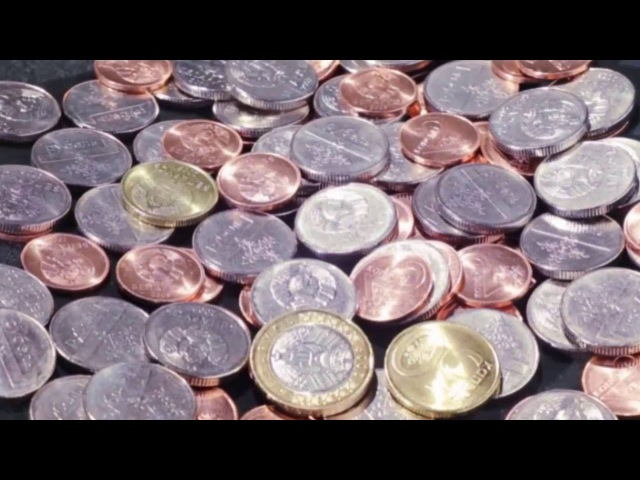 Деноминация - 2016 и элементы защиты новых денег Республики Беларусь