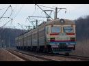 ЭР9Е-628 | № 6916 Киев-Волынский - Нежин