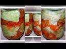 Маринованная капуста Пелюстка без стерилизации - Как приготовить вкусную Пелюстку
