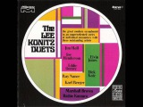 Lee Konitz - The Lee Konitz Duets (Full album 1967)