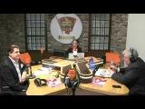 Скандал во время выступления Е.  Понасенкова на радио КП про Латвию и 185 млрд!