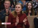 2016-02-23 г. Брест. Конкурс чтецов в СШ №7. Телекомпания Буг-ТВ.