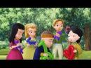 София Прекрасная - Бэйли-бум - Серия 17, Сезон 2 | Мультфильм Disney про принцесс