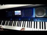 KMP-Studio sáo nhị CASIO MZ X500
