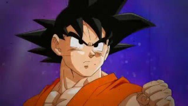 Dragon Ball Super「AMV」- Piccolo Vs. Frost