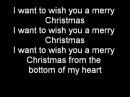 Feliz Navidad Jose Feliciano lyrics HQ