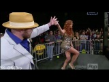 Maria Kanellis Mike Bennett The Miracle TNA IMPACT Debut