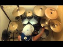Karnivool Themata Drum Cover by Kieren Schroeter