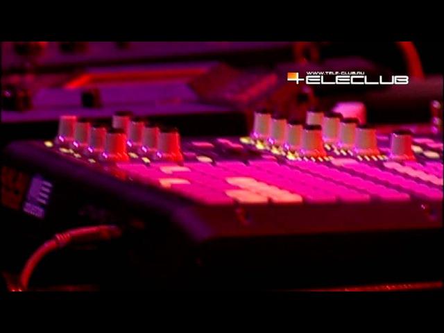 MC XANDER - Sick Of The Lies LIVE@TELE-CLUB 23/04/2011