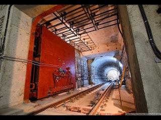 Сталинские подземелья в метро cnfkbycrbt gjlptvtkmz d vtnhj
