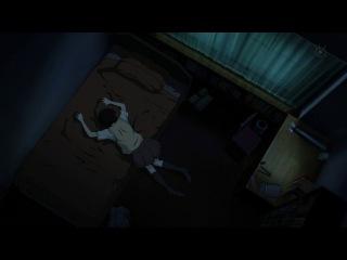 [Reagent Media] Zankyou no Terror / Террор в Токио - 03 серия [Jaspero]