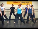 Методика джазового танца для детей 9-13 лет