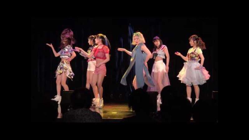 フェアリーズ ☆ オープニングダンス(2部) 2016.07.16 プレミアヨコハマ 1430