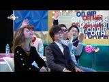 [RADIO STAR] 라디오스타 - Jessie and Jackson sung My Type 20151216