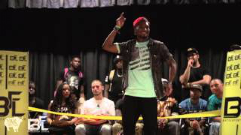Bluprint vs Havoc Battlefest 26 Main Event Brooklyn NY YAK FILMS