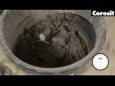 Видео инструкция Ceresit по заливке плавающей стяжки с установкой маяков