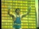 CLEAN JERK WORLD RECORD Asen Zlatev 225 kg