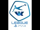 VK.League 1/2 Cup Russian Fighter vs. Russian Crocs