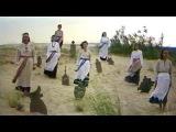 Traditional East Prussian folk song - Strazde strazdeli (Klaip
