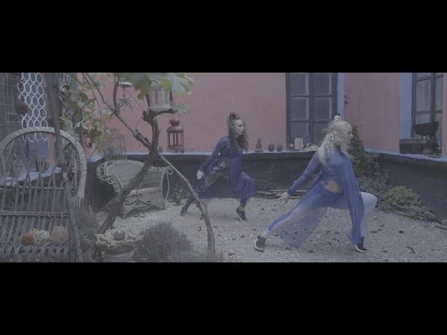 Lily CHARME Promo Choreo by Olesea Nespeac Yana Pozitivi