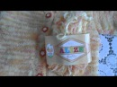 Детский костюмчик из пряжи ализе софти
