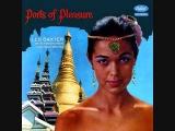 Les Baxter - Ports of Pleasure (1957) Full vinyl LP