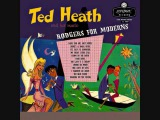 Ted Heath - Rodgers for moderns (1956) Full vinyl LP