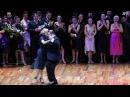 Mundial de Tango 2016, Final Pista, El Baile de los Campenoes, Melisa Sacchi y Cristian Palomo