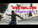 GTA 5 Online IEp. 14I Баги, ВАКХАНАЛИЯ в городе!