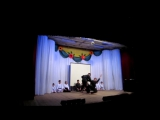 Выступление Елабужской Школы Айкидо и Джиу Джитсу