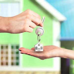 Find neighbours to share a flat