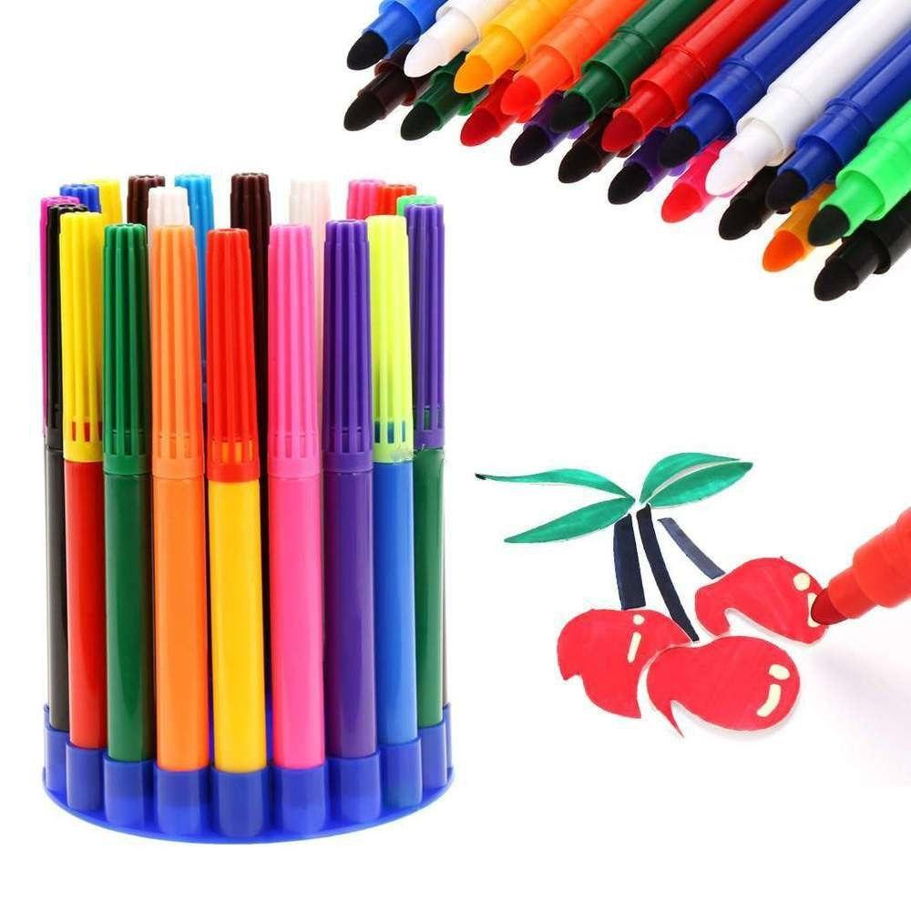 Воздушные фломастеры, фломастеры Magic Pens, творческие наборы от 4,5 руб.