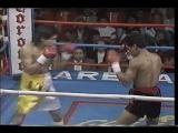 Marco Antonio Barrera vs Esteban Rodriguez (09-02-1991)