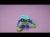 LEGO® DUPLO®: строим робота