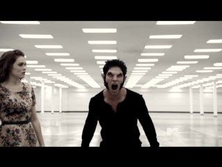 Scott McCall __ What Ive Done - LINKIN PARK Волчонок Скотт 5.11