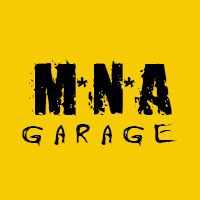 Логотип Mna Garage - Репетиционная База Волгоград