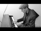Эволюция песен, игра на пианино (1979-2014) Томас Крюгер