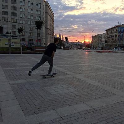 Никита Козлов