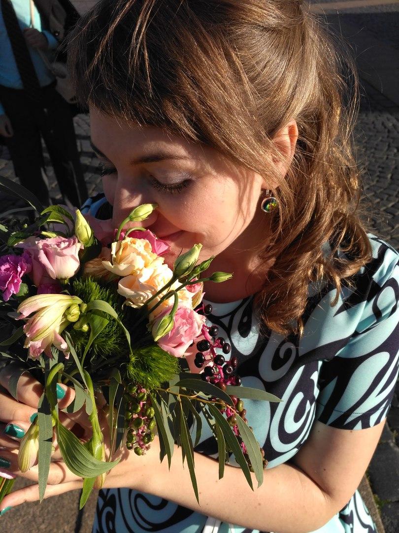 Таисия Самара, Санкт-Петербург - фото №3