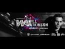 Will Atkinson - RONGCAST 50 on AH. FM (29-08-2014). [Trance-Epocha]