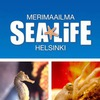 Финляндия   Хельсинки   Океанариум SEA LIFE