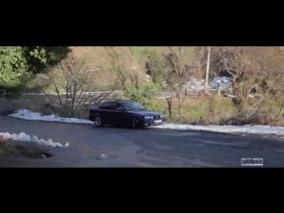 BMW M5 Street Drift! Giorgi Tevzadze(NeedForDrive.com) & Eric Davidovich(Smotra.ru) by zaRRubin