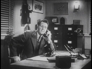 7 серия - Капитан Америка (1944)