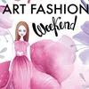 Art Fashion Weekend - 14-15 мая