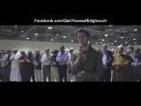 صلاة المغرب من أمريكا بصوت مغربي رهيب Maroc